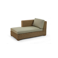 Caluco Artesano Left Chaise Lounge