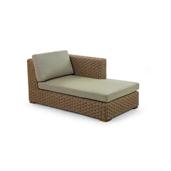 Caluco Artesano Right Chaise Lounge