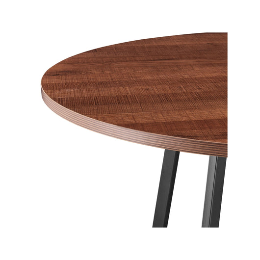 "Courtdale KD 48"" Round Table"