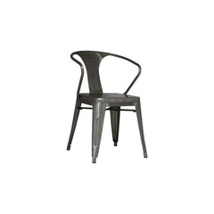 Metropolis Arm Chair - Set of 4