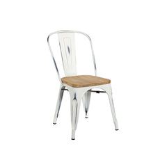 Danne-FA Side Chair - set of 4