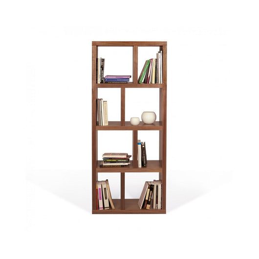 Temahome Berlin 70 Bookcase - 4 levels