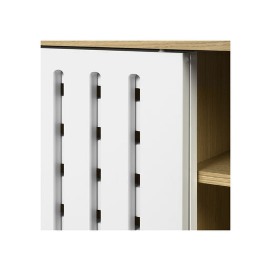 Temahome Dann Cupboard- Stripes