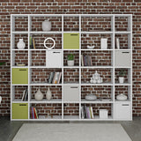 Temahome Pombal Comp 2012-055 Bookcase