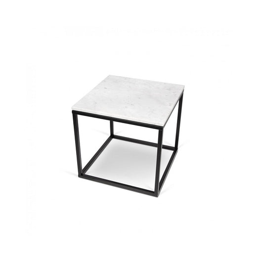 Temahome Pairie 50 Side Table - Marble