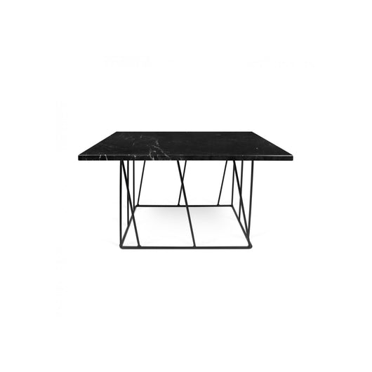 Temahome Helix Square Coffee Table - Marble