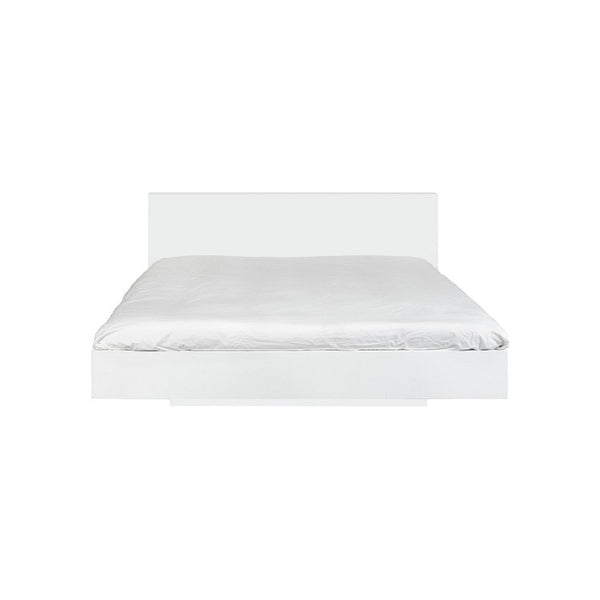 Temahome Float Bed Wood 2bmod
