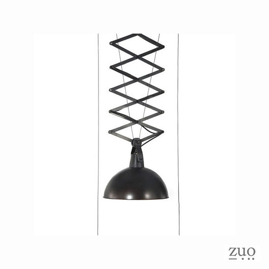 Zuo Emerald Ceiling Lamp