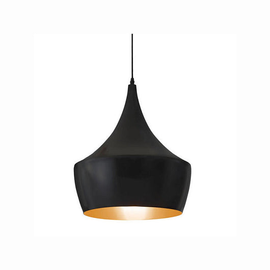 Zuo Copper Ceiling Lamp