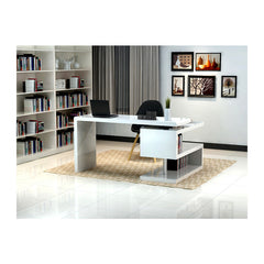 J&M Furniture A33 Desk