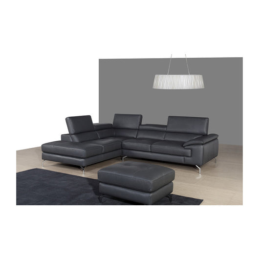 J&M Furniture A973 Sectional Sofa