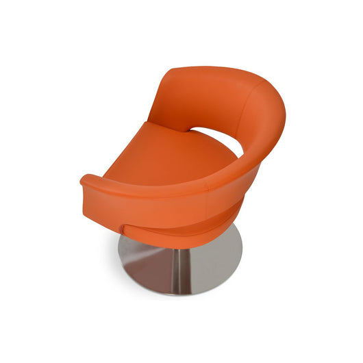Sohoconcept Ada Swivel Chair