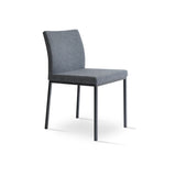 Sohoconcept Aria Chrome Dining Chair