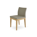 Sohoconcept Aria Wood Dining Chair