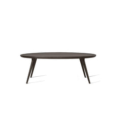 Mater Accent Oval Lounge Table