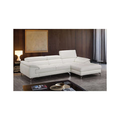 J&M Furniture Alice  Sectional Sofa