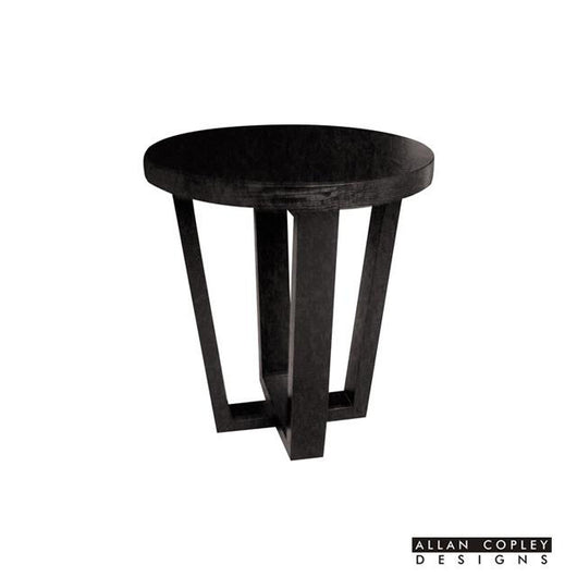 Allan copley andy end tables