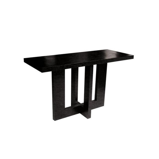 Allan copley andy console table