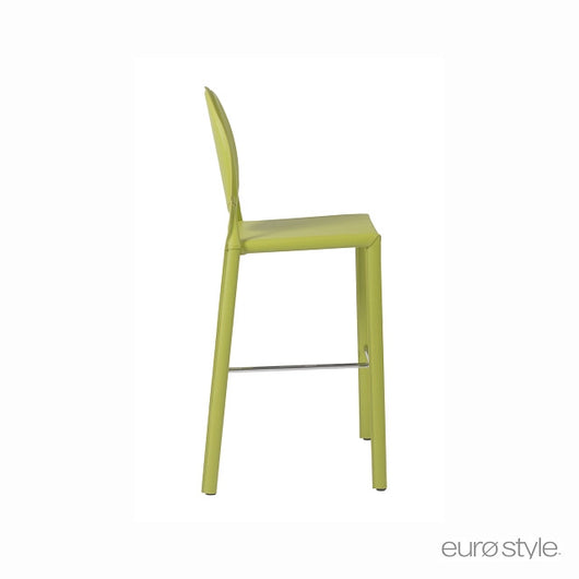 Euro Style Isabella-B Bar Stool - Set of 2