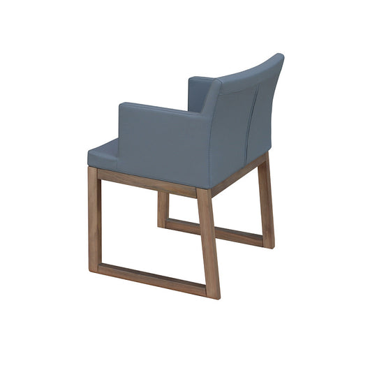 Sohoconcept Sled Wood  Dining Chair
