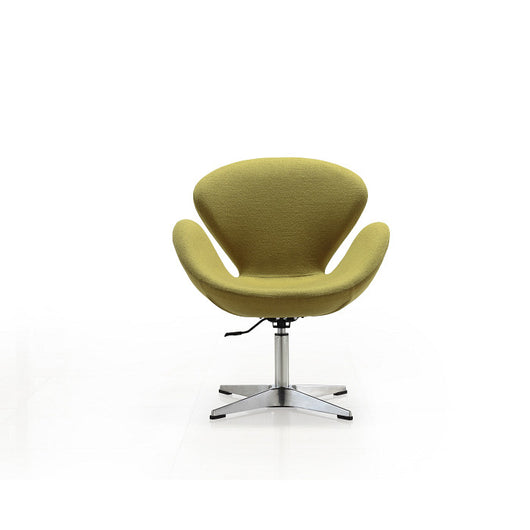 Raspberry Adjusable & Swivel Chair