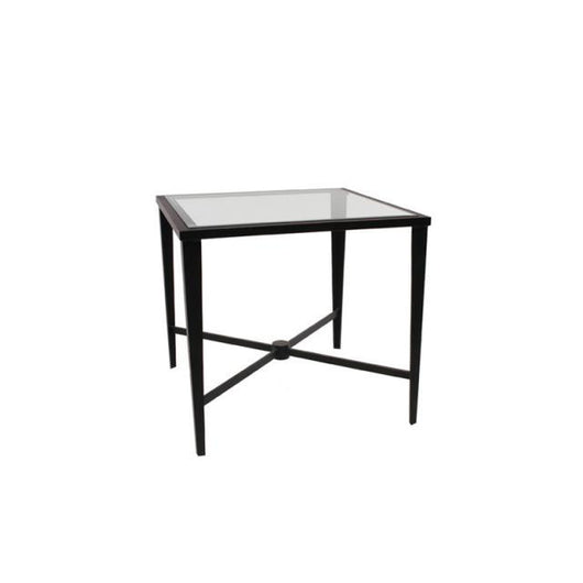 Allan copley belmont end table