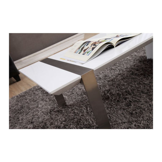 B Modern Director Coffee Table