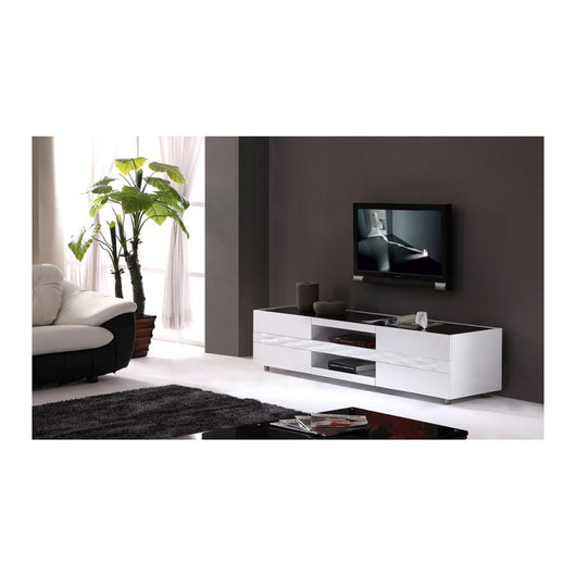 B Modern Publisher TV Stand