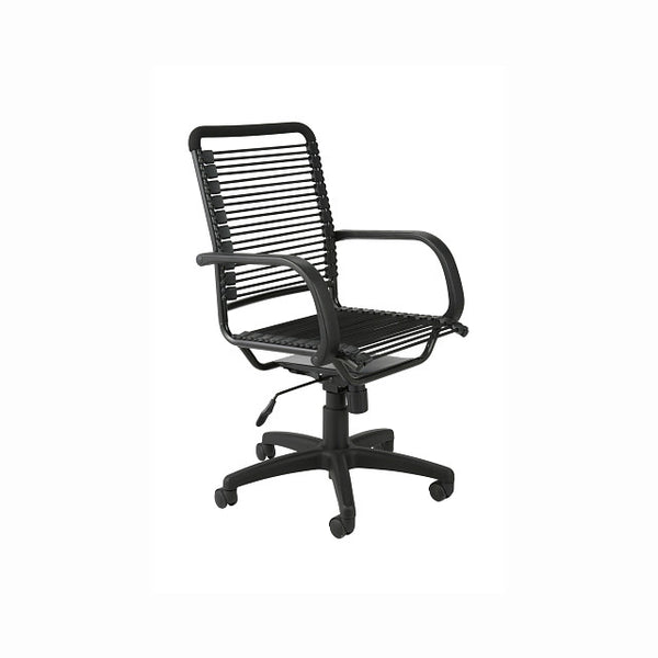 Euro Style Bungie High Back Office Chair