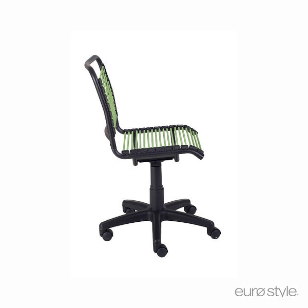 Euro Style Bungie Low Back Office Chair
