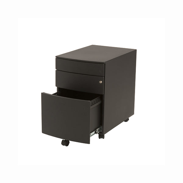 Euro Style Floyd File Cabinet - Set of 2