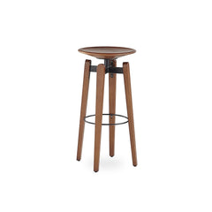B&T Bow Bar Stool