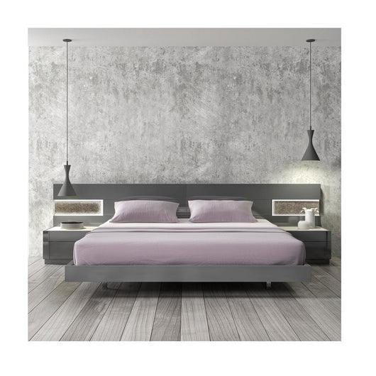 J&M Furniture Braga Bed