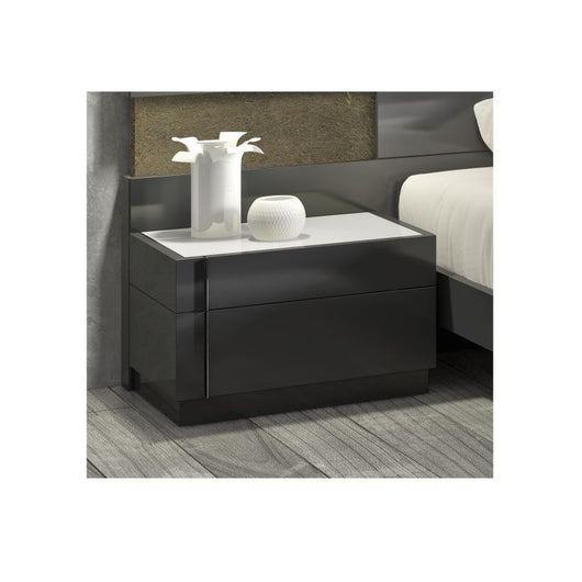 J&M Furniture Braga Nightstand