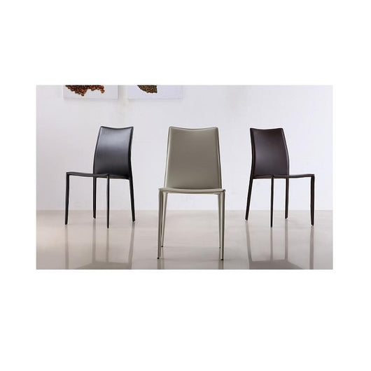 J&M Furniture C031B Dining Chair - Set of 4