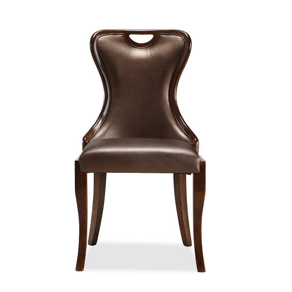Hepburn Dining Chair- (set of two)