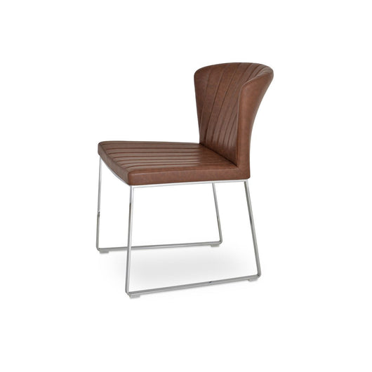 Sohoconcept Capri Sled Dining Chair