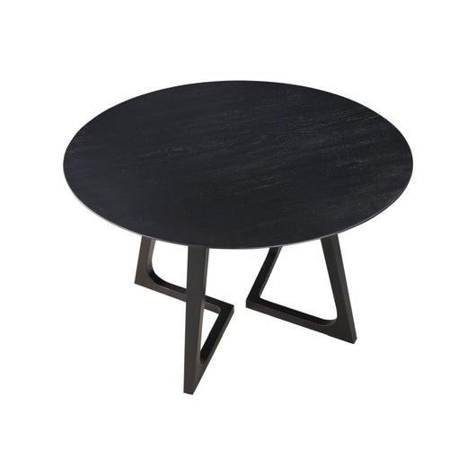 Moe's Home Collection Godenza Round Dining Table