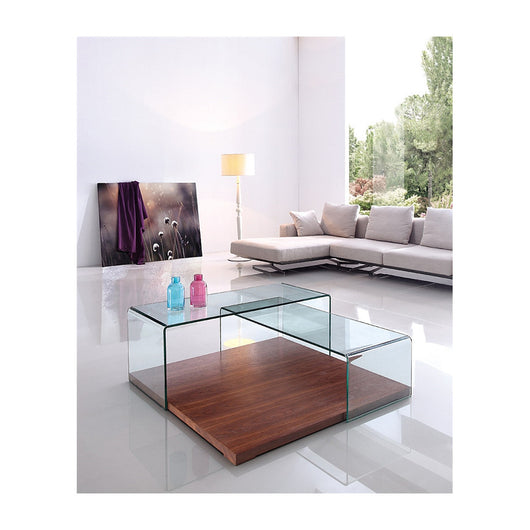 Casabianca Kinetic Coffee Table