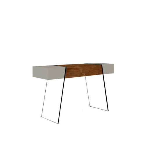 Casabianca Il Vetro Cabana Console Table