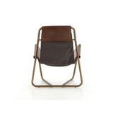 Bishop Vera Chair- Canvas