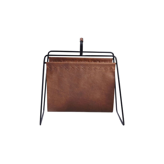 Bishop Aesop Magazine Rack