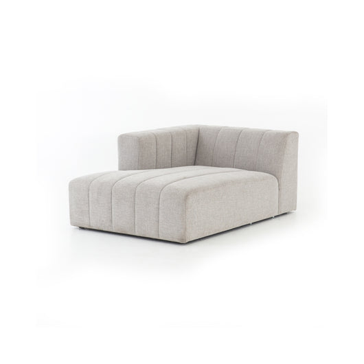 Greyson Langham Channeled 3 Piece Sectional