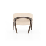 Greyson Atlas Chair - Nubuck