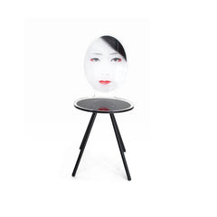 Acrila Asian Chair - Madame AOI
