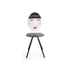 Acrila Asian Chair - Madame FUKI