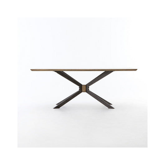Hughes Spider Dining Table