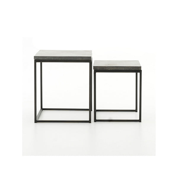 Hughes Harlow Nesting End Tables