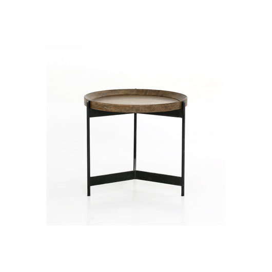 Hughes Nathaniel End Table