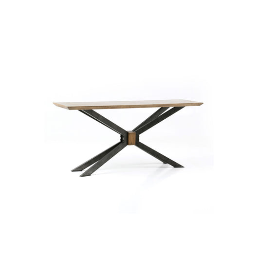 Hughes Spider Console Table